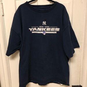 New York Yankees Shirt